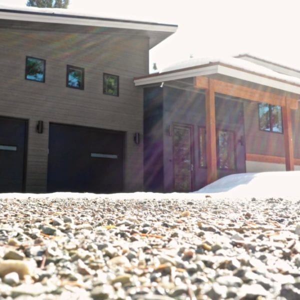 Green Custom Home Builder Bridgewater Innovative Builders