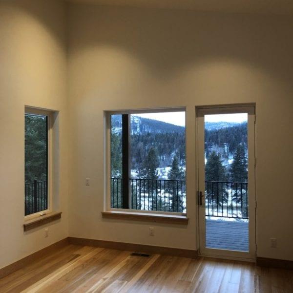custom home Bridgewater Innovative Builders