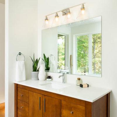 custom bathroom whitefish montana