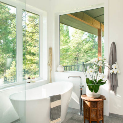custom bathroom whitefish montana