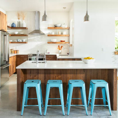 custom kitchen design whitefish montana