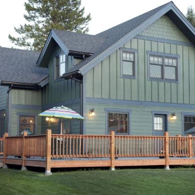Bridgewater Innovative Builders General Contractor Whitefish Kalispell Flathead Valley Montana