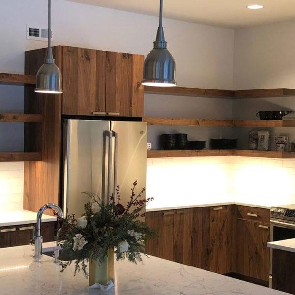 Bridgewater Innovative Builders New Home Contractor Whitefish Kalispell Flathead Valley Montana