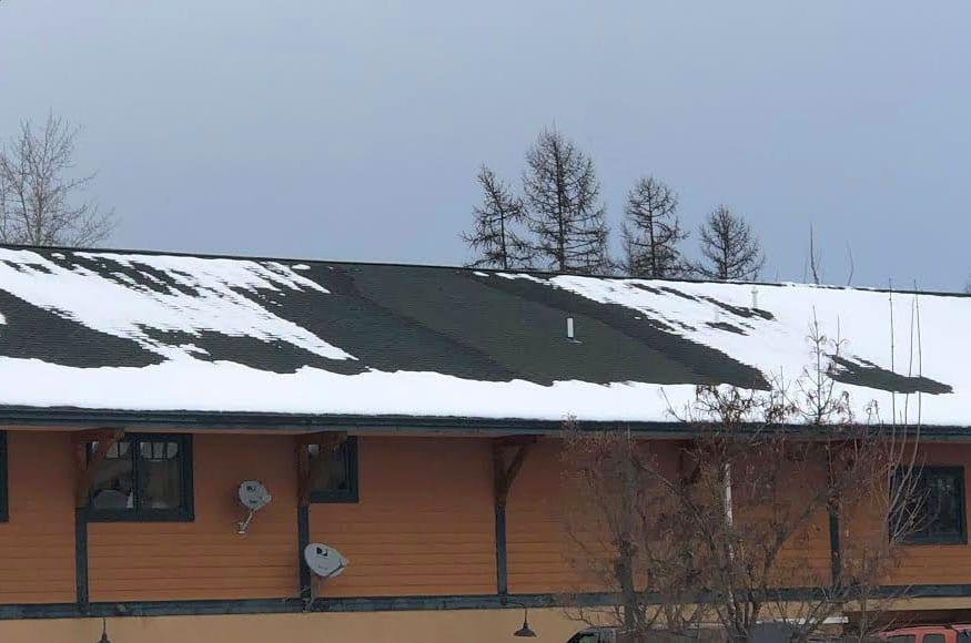 home energy loss kalispell whitefish montana